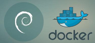 Figura 2 - Docker CE en Debian 10 Buster