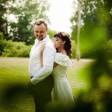 Wedding photographer Sergey Sarychev (S-Foto). Photo of 09.03.2016
