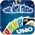 Uno Card Classic with Friends