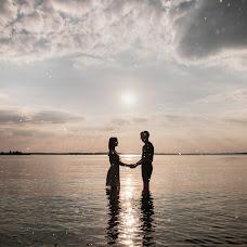 Wedding photographer Aleksandra Bozhok (SashkaB). Photo of 16.07.2018
