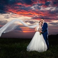 Wedding photographer Petr Koval (PetrKoval). Photo of 20.08.2017