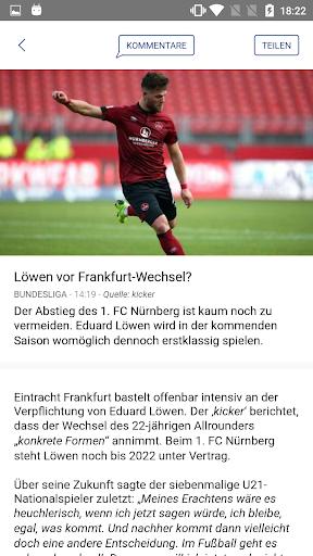 Fussball Transfers: Transfermarkt, Live-Ergebnisse ss2