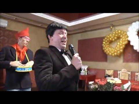 Андрей Качкин в Ростове-на-Дону
