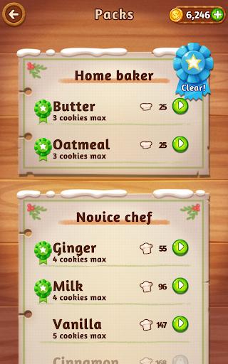 Word Cookiesu2122  screenshots 5