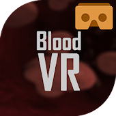 Blood VR - Cardboard Game