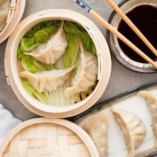 Chinese Leek Recipes.