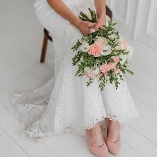 Wedding photographer Anna Norina (norina). Photo of 15.09.2018