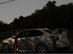 WRX STI VAB F型 ペースグレードのカスタム事例画像 タツオさんの2020年10月28日07:36の投稿