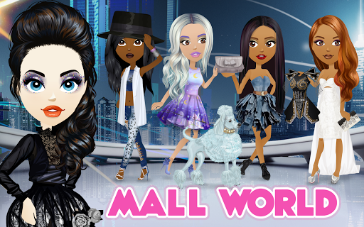 Mall World modavailable screenshots 1