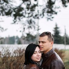 Wedding photographer Alina Skorinko (skorinkophoto). Photo of 26.04.2018