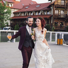 Wedding photographer Lubov Lisitsa (lubovlisitsa). Photo of 06.11.2017
