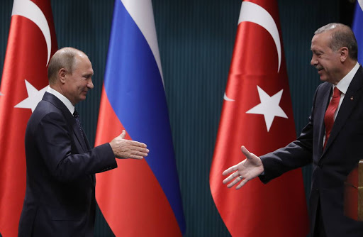 Turkey-Russia flight restrictions to take effect