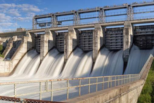 Image result for Large Hydropower Projects (HPO) as part of non-solar Renewable Energy