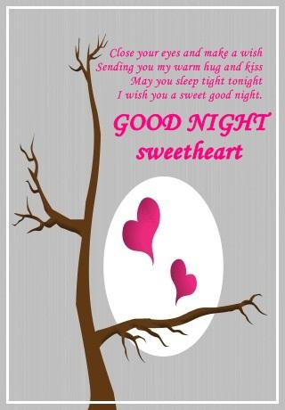 Good Night Sweetheart Apk Download Apkpureco