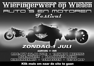 Photo: Wierengerwerf op wielen 2012
