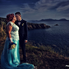 Wedding photographer Luca Vangelisti (LucaVangelisti). Photo of 01.09.2016