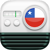 Chile Radio Stations FM-AM