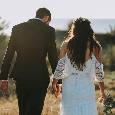 Wedding photographer Fernando Grela tuset (Fgtfotografia). Photo of 24.10.2017