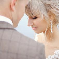 Wedding photographer Katerina Cygankova (uvvv85). Photo of 03.08.2018