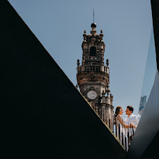 Wedding photographer Ricardo Meira (RicardoMeira84). Photo of 20.07.2018