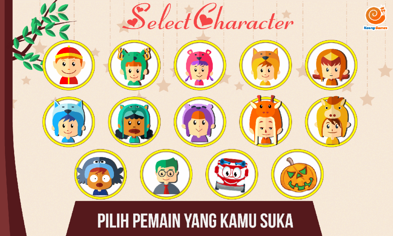 Ular Tangga Indonesia Google Play Android