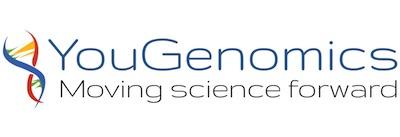 YouGenomics logo