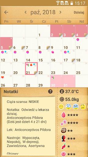 aplikacja mój kalendarzyk