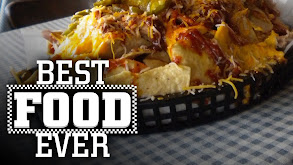 Best Food Ever thumbnail