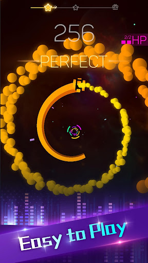 Smash Colors 3D - Rhythm Game >>Rush the Circles<< apkmr screenshots 6