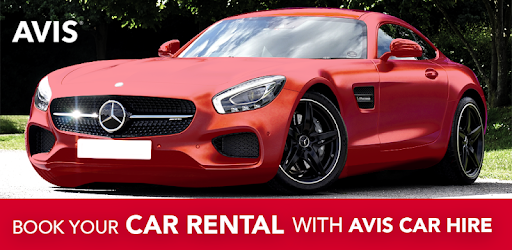 Avis Car Hire Car Rental Travel Trips Apps On Google Play