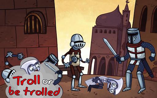 Troll Face Quest: Video Games 1.10.0 screenshots 9