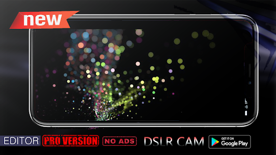 DSLR camera Plus Editor PRO vERSION v1.0.23.pro [Paid] APK 1