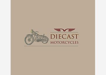 diecast motorcycles