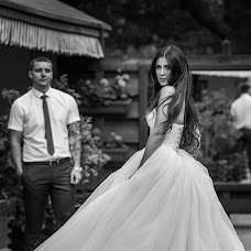 Wedding photographer Ekaterina Trifonova (Trifonova). Photo of 24.07.2017