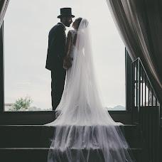 Wedding photographer Roberto Riccobene (robertoriccoben). Photo of 05.01.2017