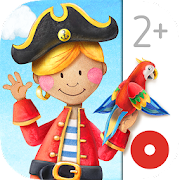 Tiny Pirates - Kids' Activity Book