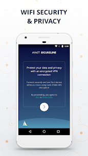 VPN Proxy by Avast SecureLine – Anonymous Security 5