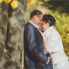 Wedding photographer Denis Ovcharenko (Denny). Photo of 04.12.2014