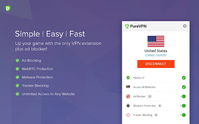Free Chrome VPN Extenstion | Hotspot Shield