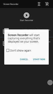 Secret Screen Recorder Apk Latest Version Download For Android 5