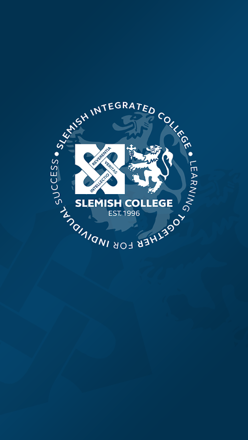 Slemish College- screenshot