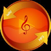 Audio Converter–MP3,AAC,WAV,AAC:Style Music Player APK