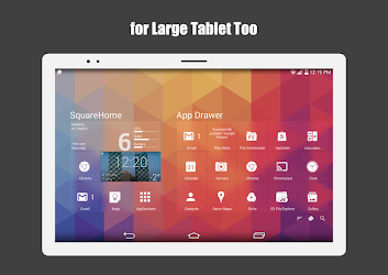 SquareHome 2 – Launcher: Windows Style 1.4.15 [PRO] Cracked Apk 9