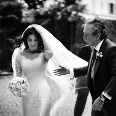 Wedding photographer Horia Calaceanu (calaceanu). Photo of 14.10.2015