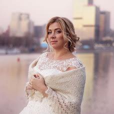 Wedding photographer Lesya Pominova (LesiaRayka). Photo of 21.04.2016