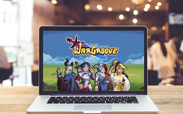 Wargroove HD Wallpapers Game Theme