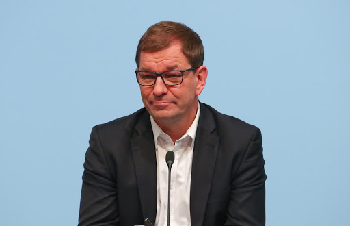 Markus Duesmann appointed as new Audi boss