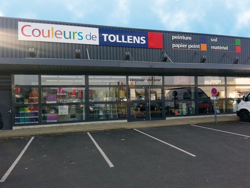 Couleurs de Tollens Charleville-Mézières