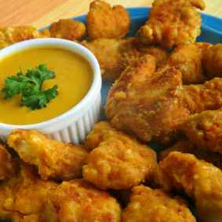 Warm Honey Mustard Sauce Recipes.