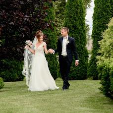 Wedding photographer Svetlana Gayda (gaida83). Photo of 18.07.2017